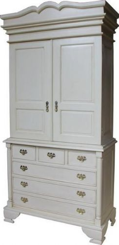 Linen Press Cabinet or Wardrobe